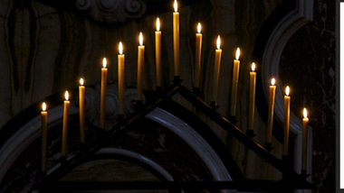 Tenebrae - 7pm on Wednesday 31st March 2021