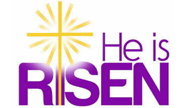 Easter Day - Sunday 4th April 2021