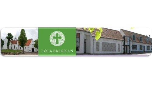 2 kirketjenere søges