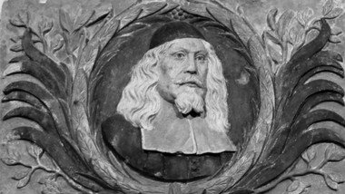 Trauer um Pfarrer i.R. Jörg Kluge