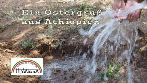 Video-Botschaft aus Harar und Sebeta