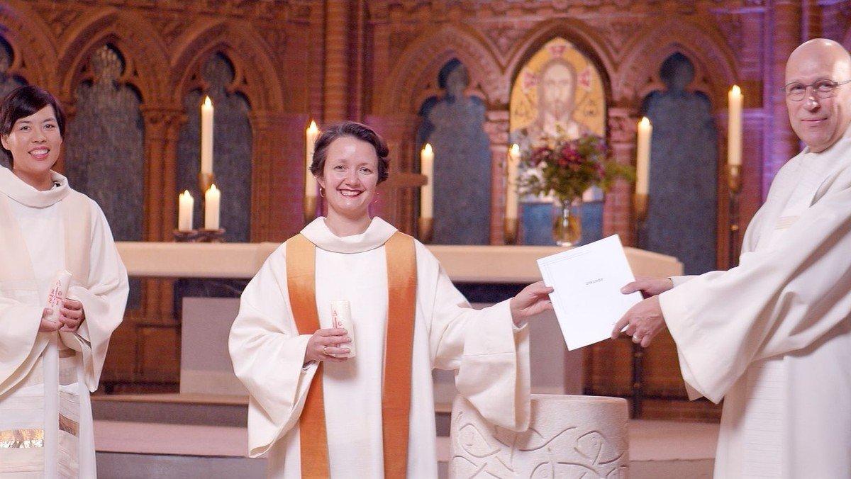 Andrea Kuhla ist jetzt auch kreiskirchliche Pfarrerin zur besonderen Verfügung