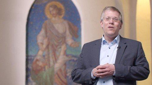 Ostergruß 2021 von Superintendent Dr. Christian Nottmeier