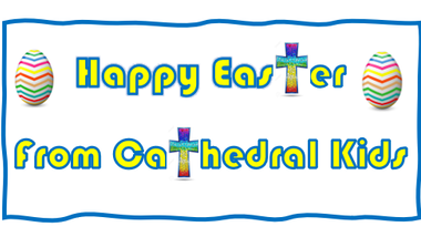 Talk 2 Kids # 44 - Easter Day, 4 April 2021