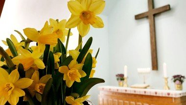 See the Easter Service Livestream here