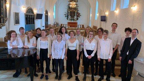 Der Jugendchor
