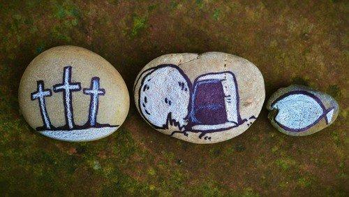 Podcast zum Gottesdienst am Ostermontag, 5. April 2021
