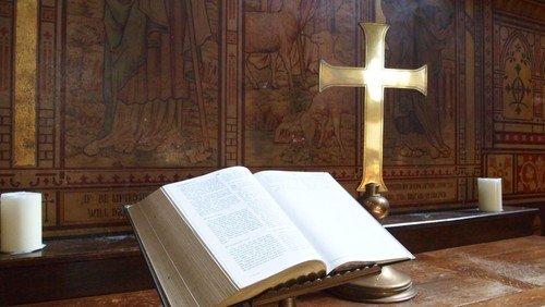 Resurrection Day Talk - Easter 2021