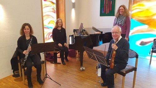 Musik im EKi-Haus