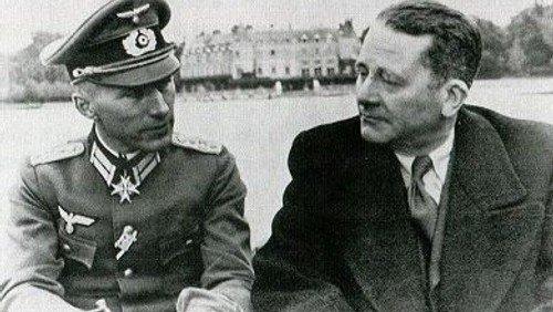 Carl Schmitt og Nazityskland