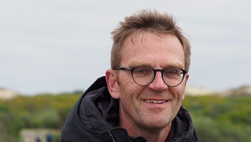 Hans Hartmann freut sich auf Nordhorn
