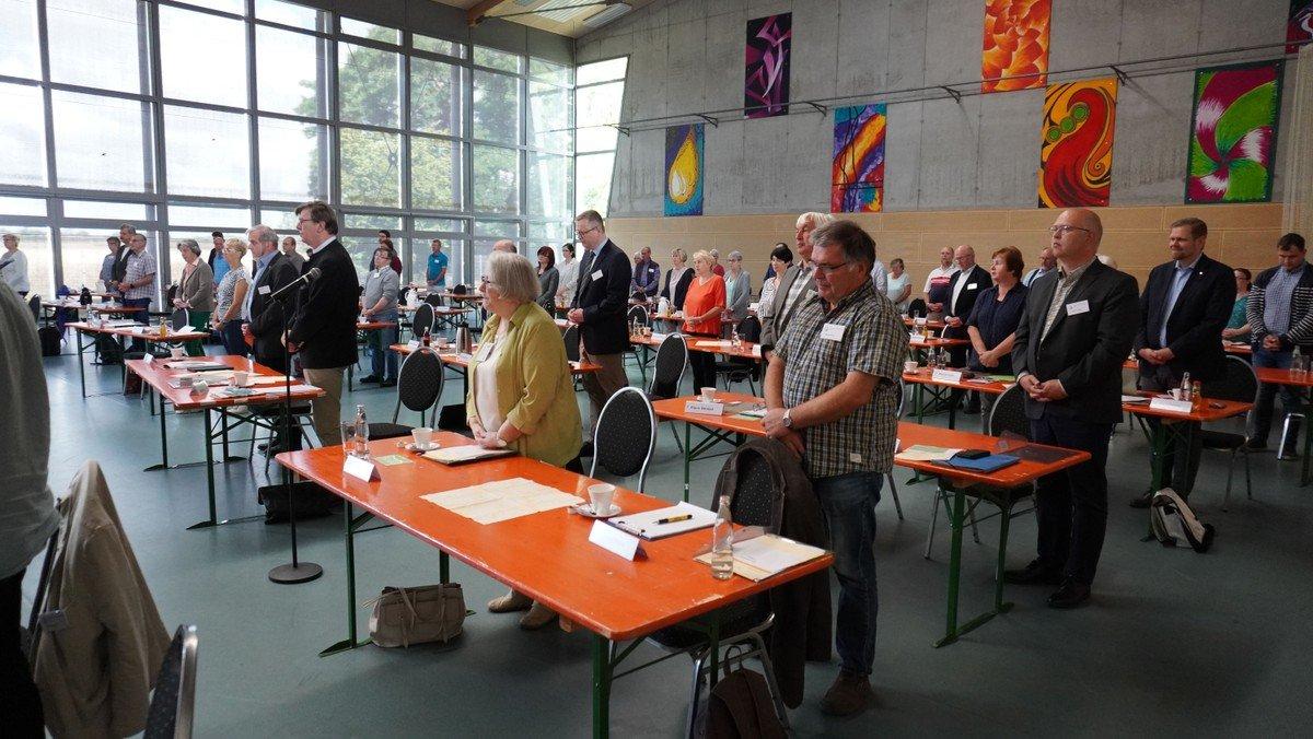 2. Tagung der V. Kreissynode erneut verschoben. Neuer Termin: 5. Juni 2021