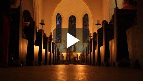 Ostergottesdienste in der Mediathek (Video)