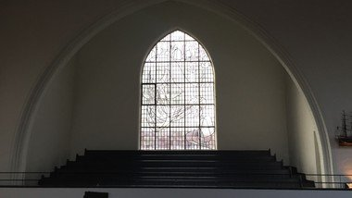 Gottesdienst am 11. April (Audio)