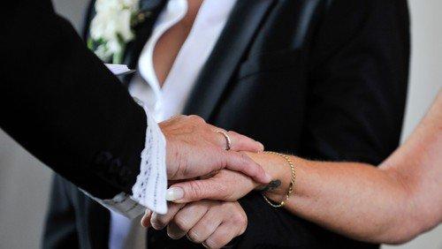 Præstetanker om det historiske syn på ægteskab
