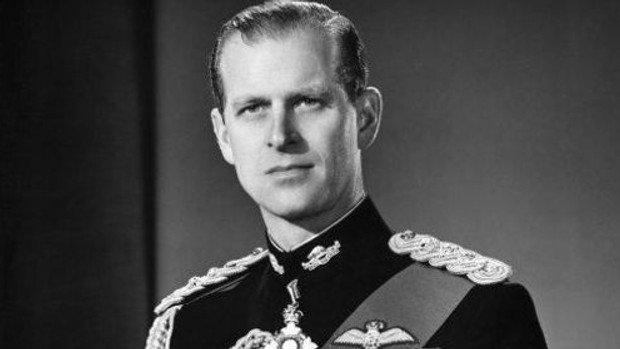 In Memoriam - HRH Prince Philip