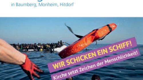 Gemeindebrief 2020/2