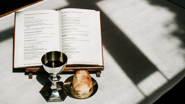 Service of Holy Communion according to the Book of Common Prayer - Wednesday 14th April