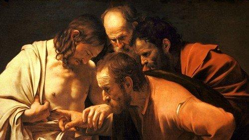 Prædiken 1. søndag efter påske v. Hans-Henrik Ross