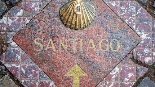 Christian Aid Week - Virtual Walk to Santiago de Compostela
