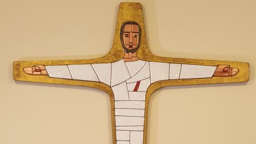 Friede sei mit euch - Predigt am Weißen Sonntag