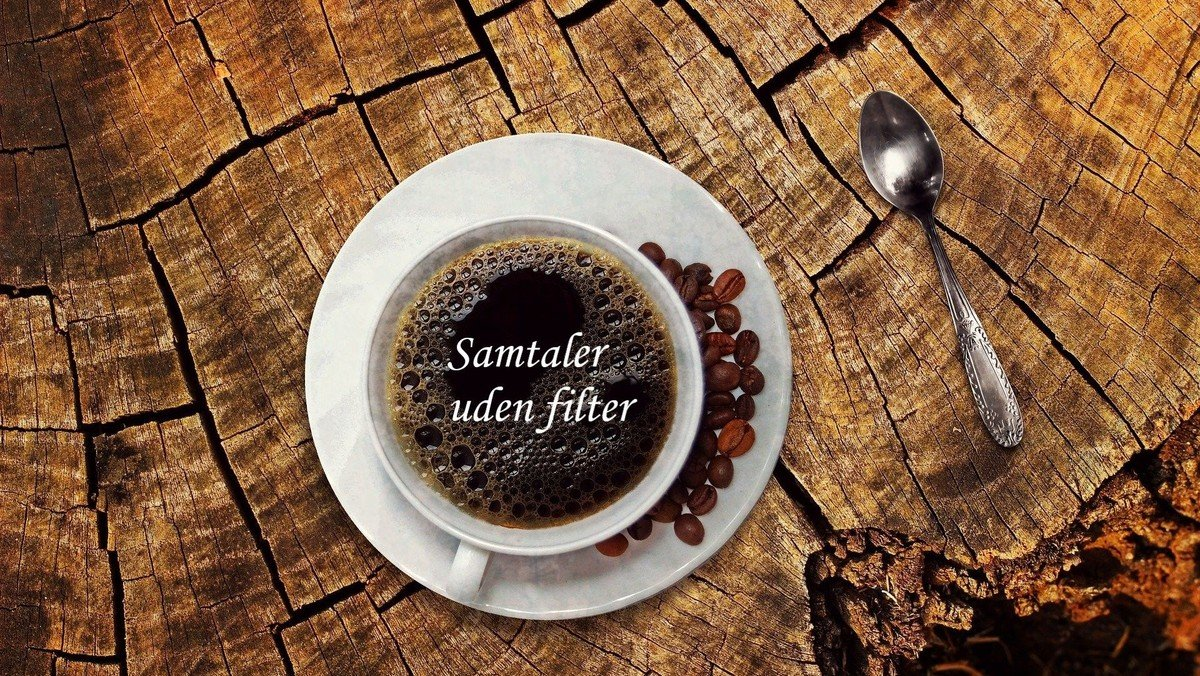 Næstekaffe - podcasts fra Folkekirken.dk