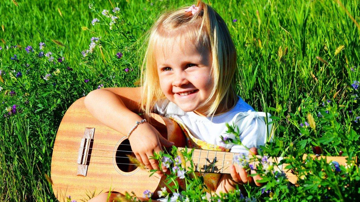 Neuer Kurs: Musikalische Früherfahrung (4–6 Jahre, Zoom)