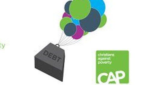 Charity Spotlight - Christians Against Poverty