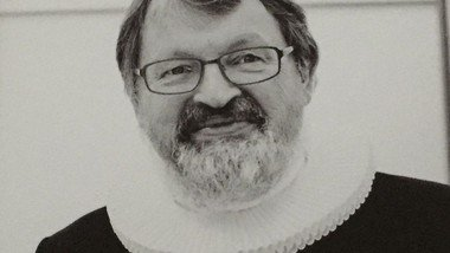 Henrik Fossing | Mindeord