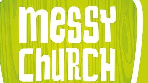 Online Messy Church (april)