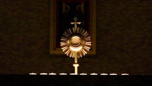 Weltgebetstag für geistliche  Berufungen
