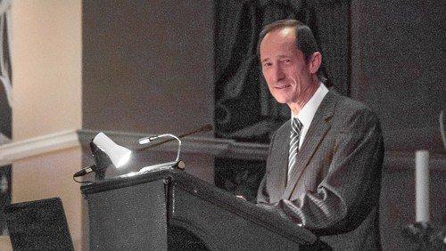 Zu einer lebendigen Hoffnung – Nachruf auf Pfr. Dr. Ulrich Kappes