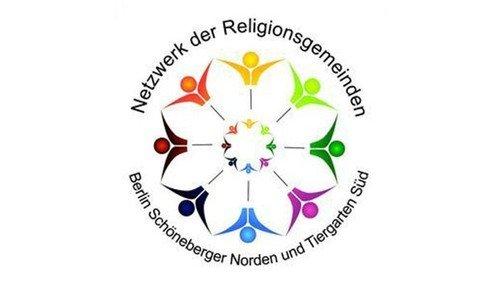 Netzwerk der Religionsgemeinden im Schöneberger Norden verpflichten sich zu grenzenloser Solidarität