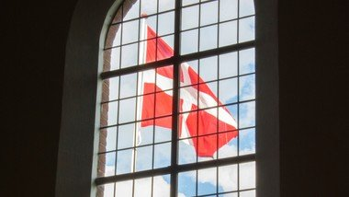 Genåbningens betydning for Struer Kirke og Kapel