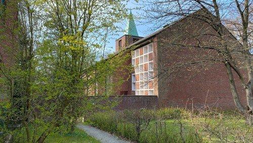 Gottesdienst am 18. April 2021 mit Thomas Schörner und Martin Ahlers
