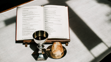 Service of Holy Communion according to the Book of Common Prayer - Wednesday 21st April