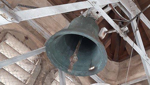 Glockengeläut für Coronaverstorbene