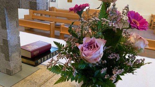Onlinegudstjeneste 2. søndag efter påske d. 18. april 2021