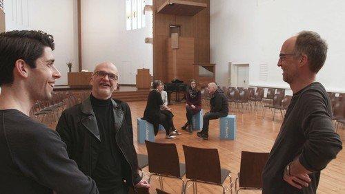 Prozess Raumkonzept Matthäikirche