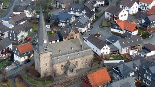 Gottesdienst am 2. Sonntag nach Ostern (Miserikordias Domini) (18.04.2021) - aus Wallau-Weifenbach