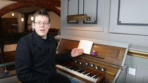 Die seltene Windlade: Orgelrätselreise 18. April 2021