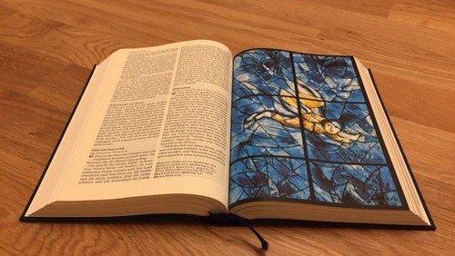 Anregungen zum 25. April - in Gott weben, leben und sind wir
