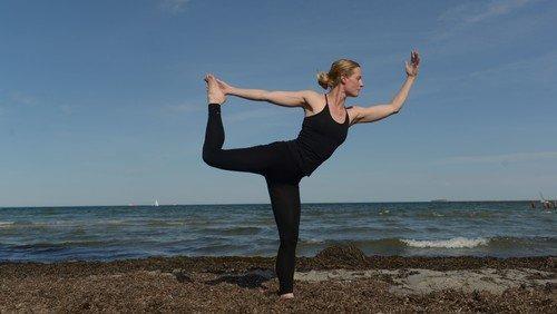 Cross Yoga - Nyt hold starter 18. maj