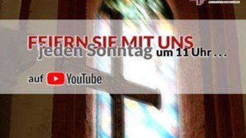 Digitale Gottesdienste in der Paul-Gerhardt-Gemeinde