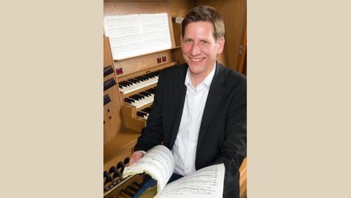 Spandauer Kirchenmusiker wurde mit Geschwister-Mendelssohn-Medaille 2020 geehrt
