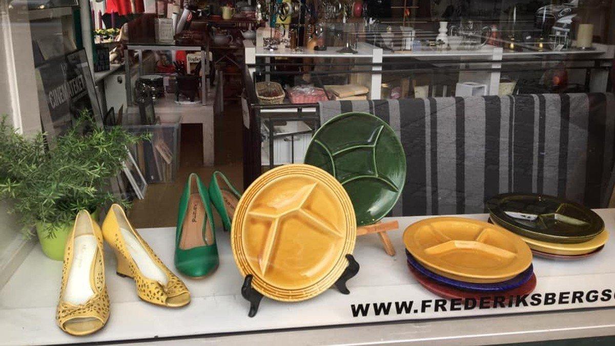 Refleksioner fra Frederiksberg Sogns Menighedsråd: Vi har savnet genbrugsbutikken