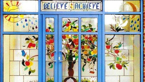 Eccleston St Mary's Church of England Primary School Nursery Consultation