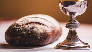 Common Worship Service of Holy Communion - Sunday 25th April 2021