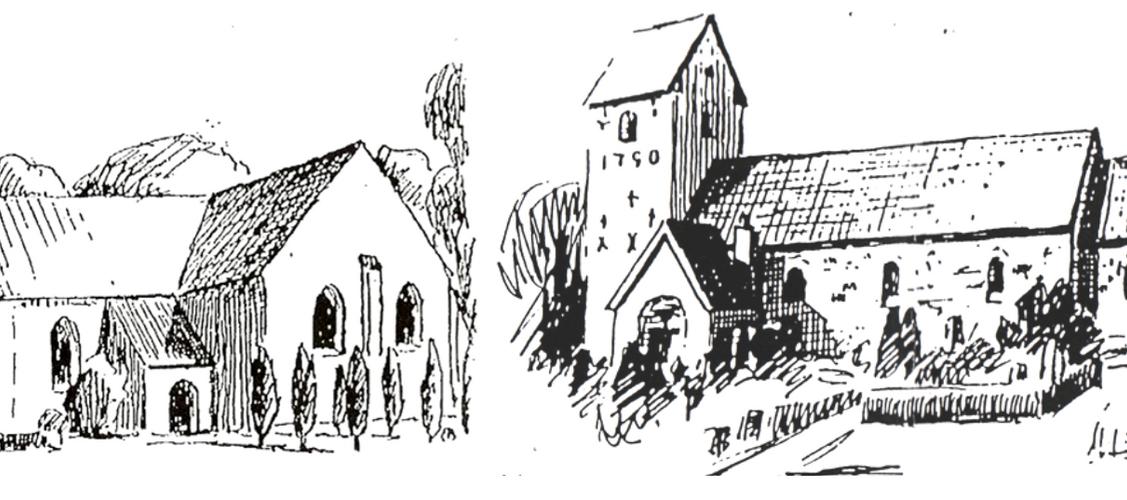 Forsamlingsregler ved gudstjenester og kirkelige handlinger i Nibe og Vokslev