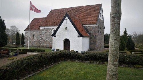 Nye retningslinjer betyder nye deltagerantal i Ellidshøj kirke: